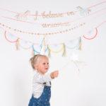 WannaWonders | Meri Meri | Unicorn slinger