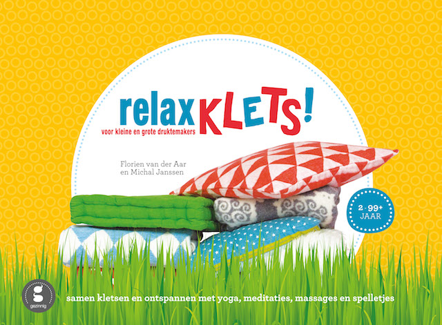 WannaWonders | Gezinnig Kletsboeken | Relaxklets!
