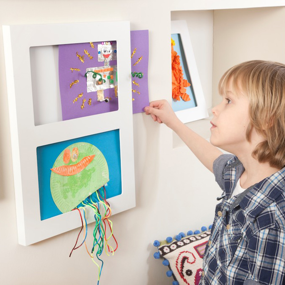 WannaWonders   Articulate Gallery   A4 double