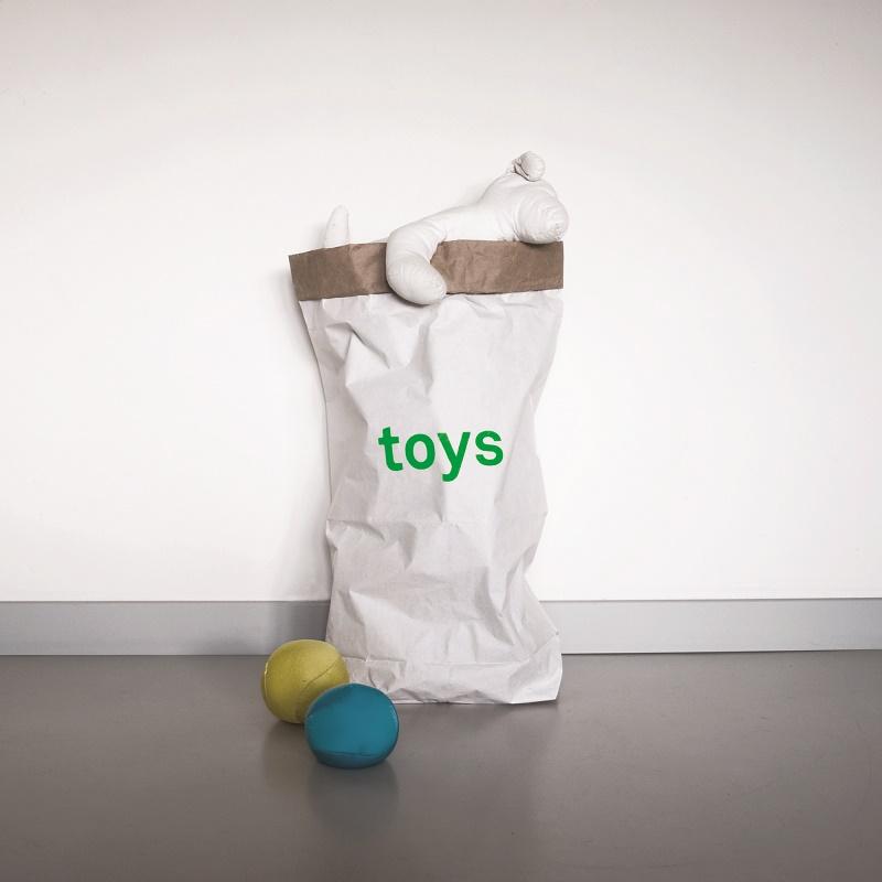 WannaWonders | Kolor | Opbergzak Toys