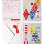 WannaWonders | Engel. | Kaart DIY sticker slinger