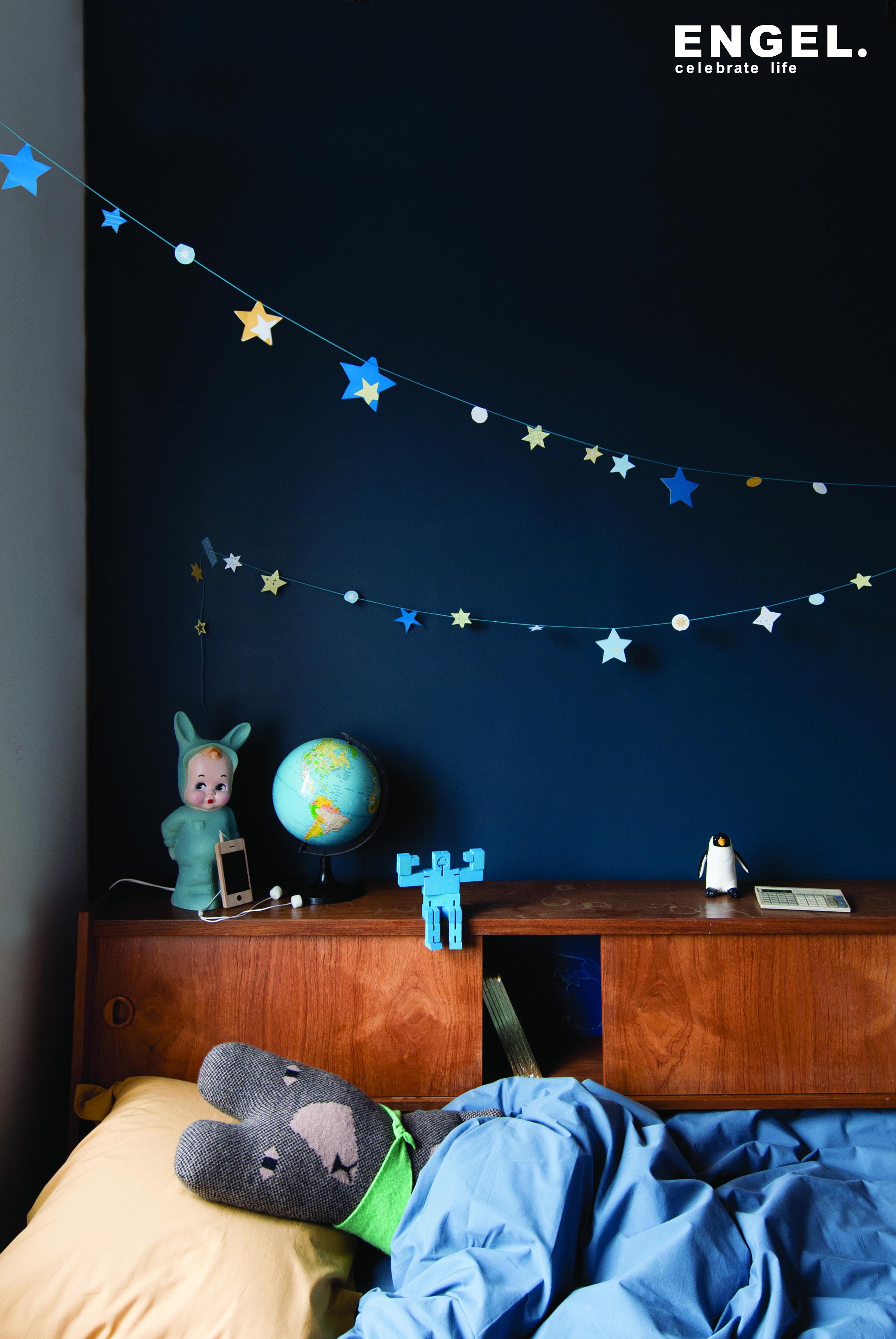 WannaWonders | Engel. | Stars glow in the dark slinger