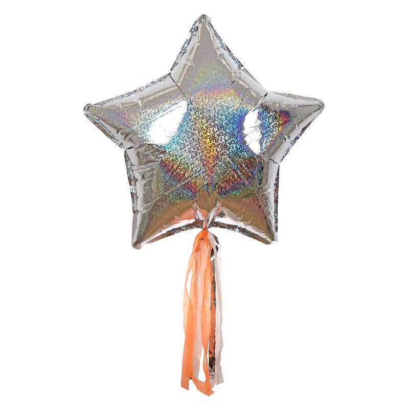 Meri Meri Ster folie ballon