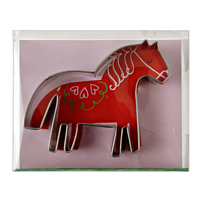 Meri Meri | koekvormpjes Paard