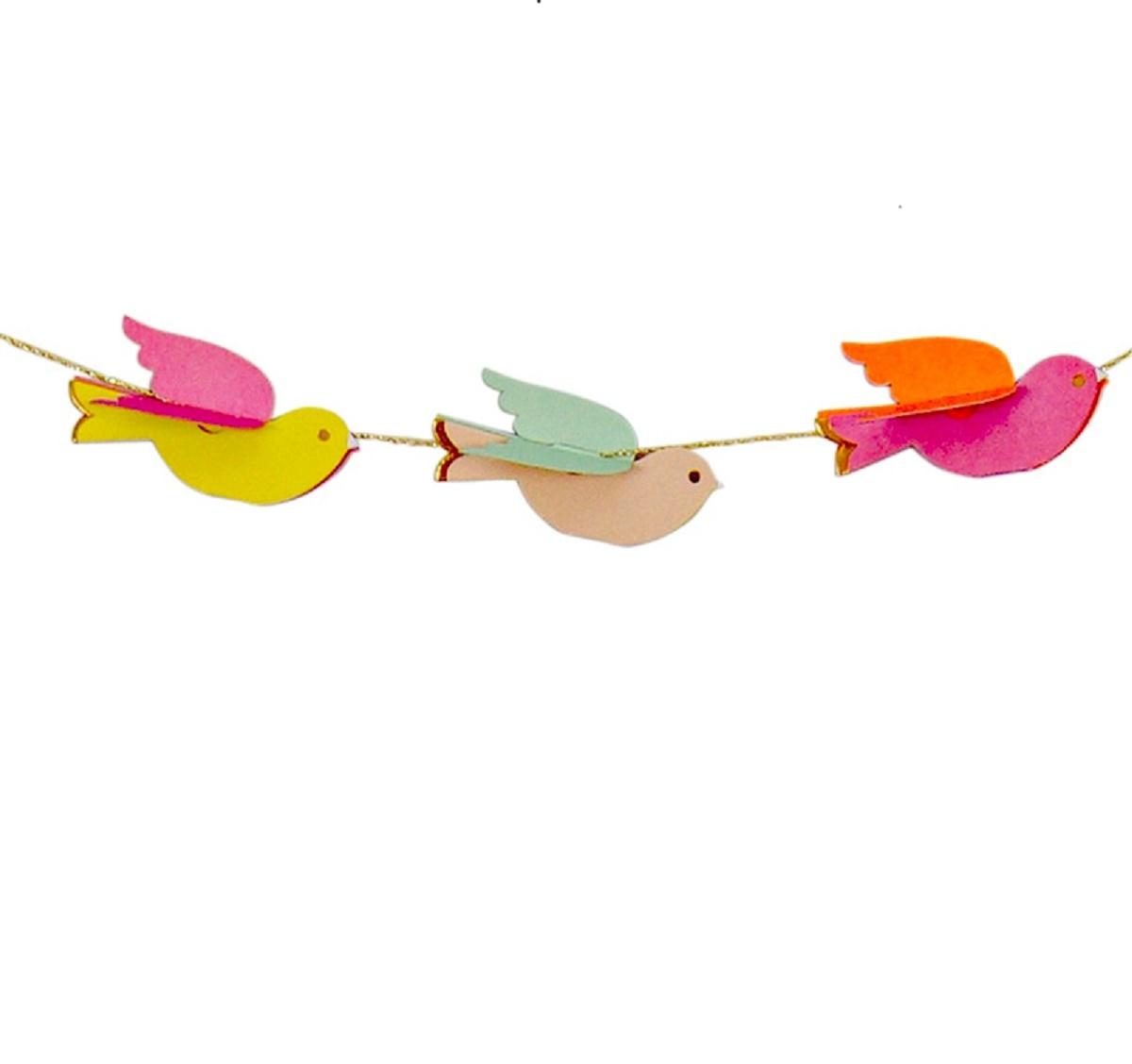 Meri Meri | slinger vogeltjes