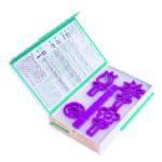 Cookies4fun | 3D koekjes bakset bloempotjes