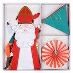Meri Meri Sinterklaas slinger