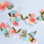 Meri Meri | Slinger bloemen boeket