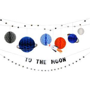 slinger to the moon met honeycombs